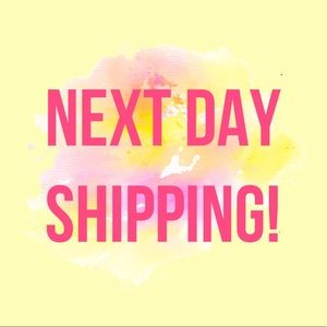 Other - Next Day Shipping!